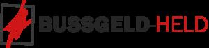 Bussgeld-Held.de - Logo